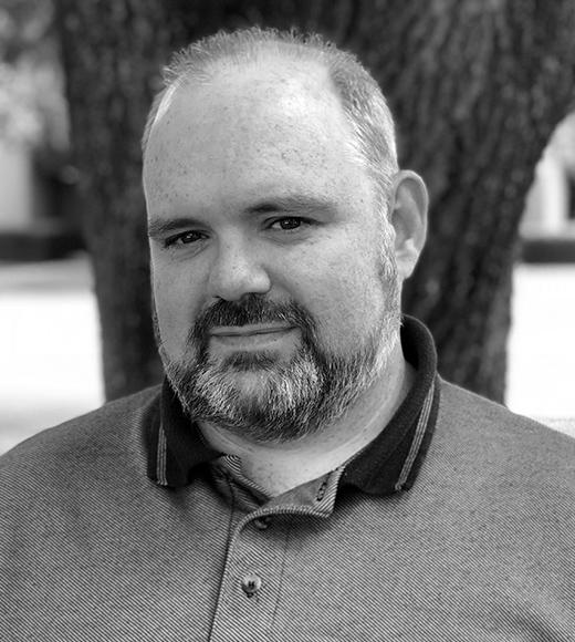 Glenn P. Goodrich, PhD