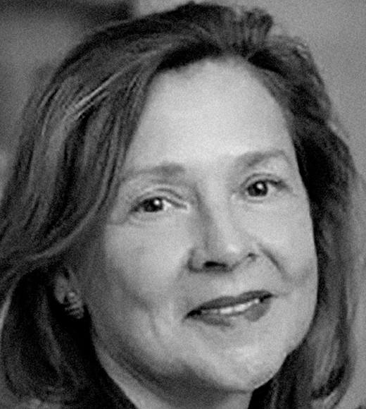 Naomi Halas, PhD